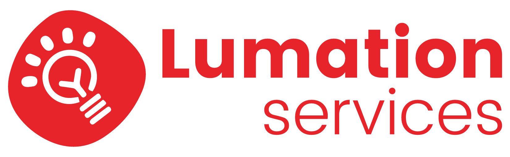 Lumation Services Logo